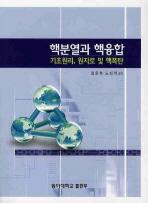 핵분열과 핵융합