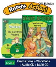 Ready Action. 3: The Christmas Presents
