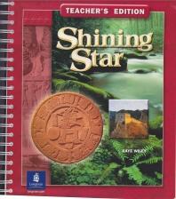 Shining Star Intro (Teacher Edition)