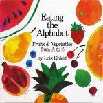 [해외]Eating the Alphabet (Board Books)