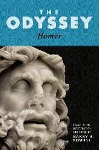 [해외]The Odyssey (Paperback)