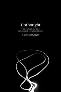 [해외]Unthought