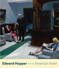 [해외]Edward Hopper and the American Hotel