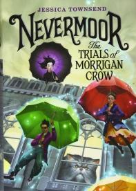 [해외]Nevermoor (Hardcover)