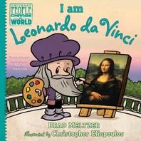 [해외]I Am Leonardo Da Vinci