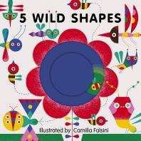 [해외]5 Wild Shapes