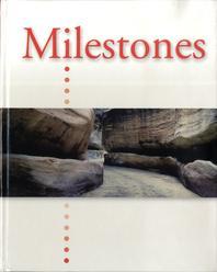 MILESTONES B-Student Text (HB)