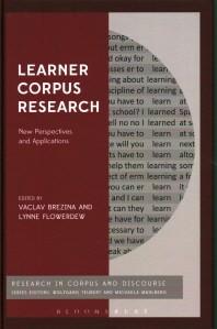 [해외]Learner Corpus Research (Hardcover)