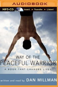 [해외]Way of the Peaceful Warrior (MP3 CD)