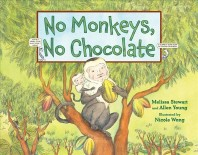 [해외]No Monkeys, No Chocolate