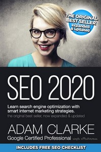 [해외]SEO 2020 Learn Search Engine Optimization With Smart Internet Marketing Strategies