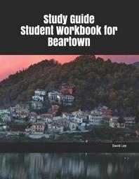 [해외]Study Guide Student Workbook for Beartown (Paperback)