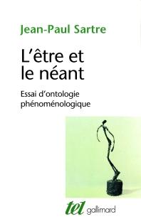 [해외]Etre Et Le Neant (Paperback)