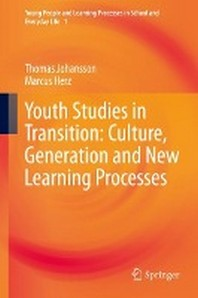 [해외]Youth Studies in Transition