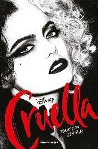 [해외]Disney Cruella de Vil: Roman zum Film