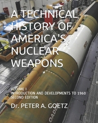 [해외]A Technical History of America's Nuclear Weapons
