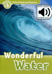 Read and Discover 3: Wonderful Water (with MP3)