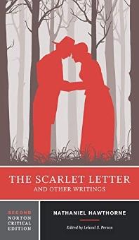 [해외]The Scarlet Letter and Other Writings
