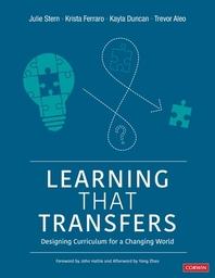 [해외]Learning That Transfers
