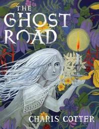 [해외]The Ghost Road (Hardcover)