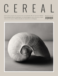 Cereal Volume 20