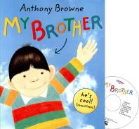 My Brother(CD1장포함)(Pictory 1-6)(양장본 HardCover)