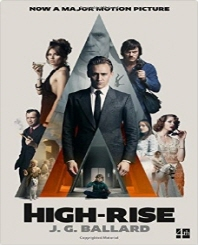 High-Rise [Film tie-in edition]