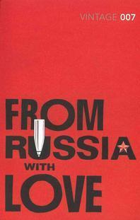 From Russia with Love. Ian Fleming