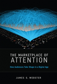 [해외]The Marketplace of Attention (Paperback)