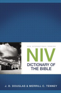 [해외]NIV Dictionary of the Bible