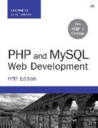 [해외]PHP and MySQL Web Development (Paperback)
