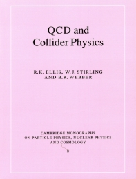 QCD and Collider Physics