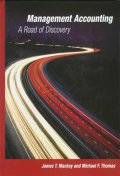 Management Accounting : A Road of Discovery #