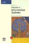 Principles of Information Systems, 6/e
