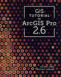 [해외]GIS Tutorial for Arcgis Pro 2.6