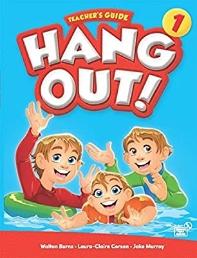 Hang Out  1 TG+CD