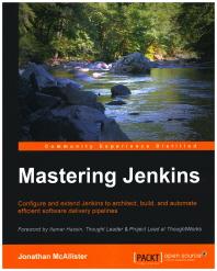 [보유]Mastering Jenkins