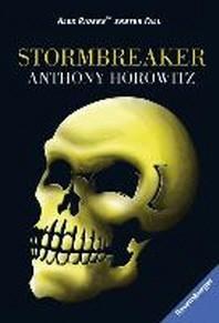 Alex Rider 01. Stormbreaker