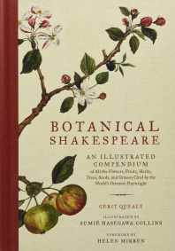 [해외]Botanical Shakespeare