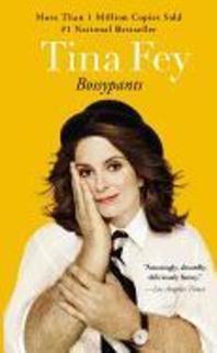 Tina Fey: Bossypants