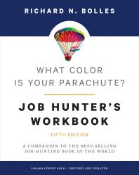 [해외]What Color Is Your Parachute? Job-Hunter's Workbook, Fifth Edition (Paperback)