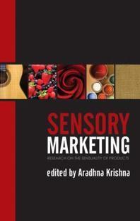 [해외]Sensory Marketing