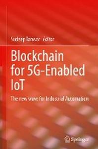 [해외]Blockchain for 5g-Enabled Iot