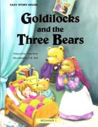 Goldilocks and the Three Bears(Easy Story House)