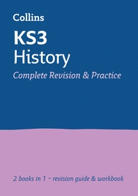 Collins New Key Stage 3 Revision -- History
