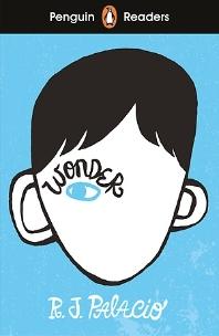[해외]Penguin Readers Level 3: Wonder