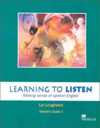 Learning to Listen 2 Teachers Guide
