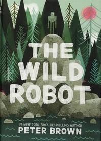 [해외]The Wild Robot (Library Binding)