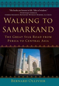 [해외]Walking to Samarkand