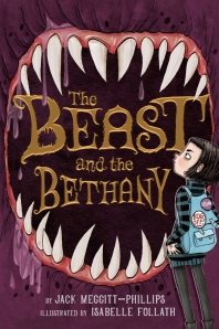 [해외]The Beast and the Bethany, Volume 1